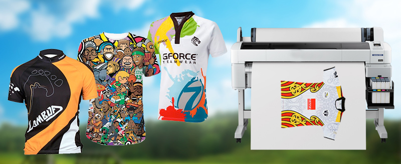 Sublimated Sports Apparel | Custom Apparel Source