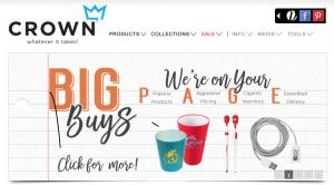 Promotional Product Catalog