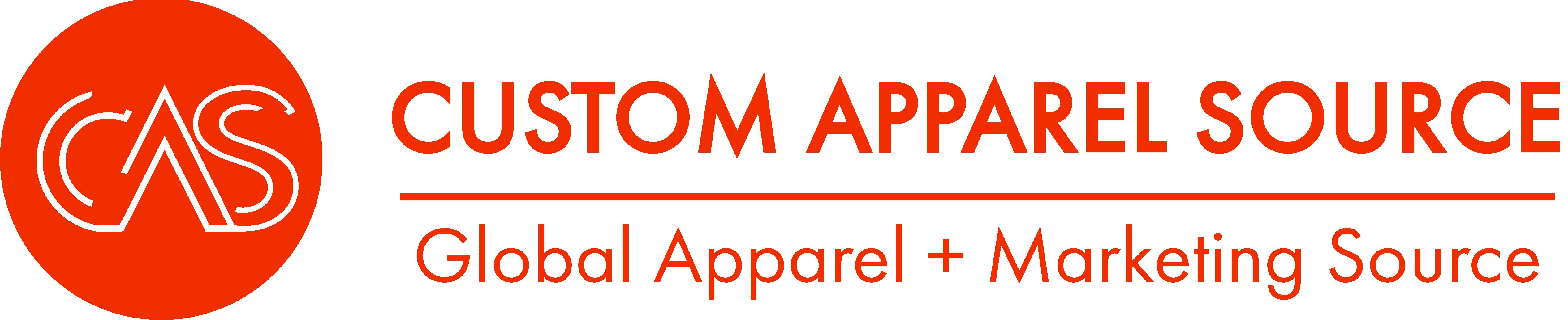 Custom Apparel Source - Global Custom Apparel and Marketing Resource