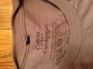 CottonoftheCarolinas