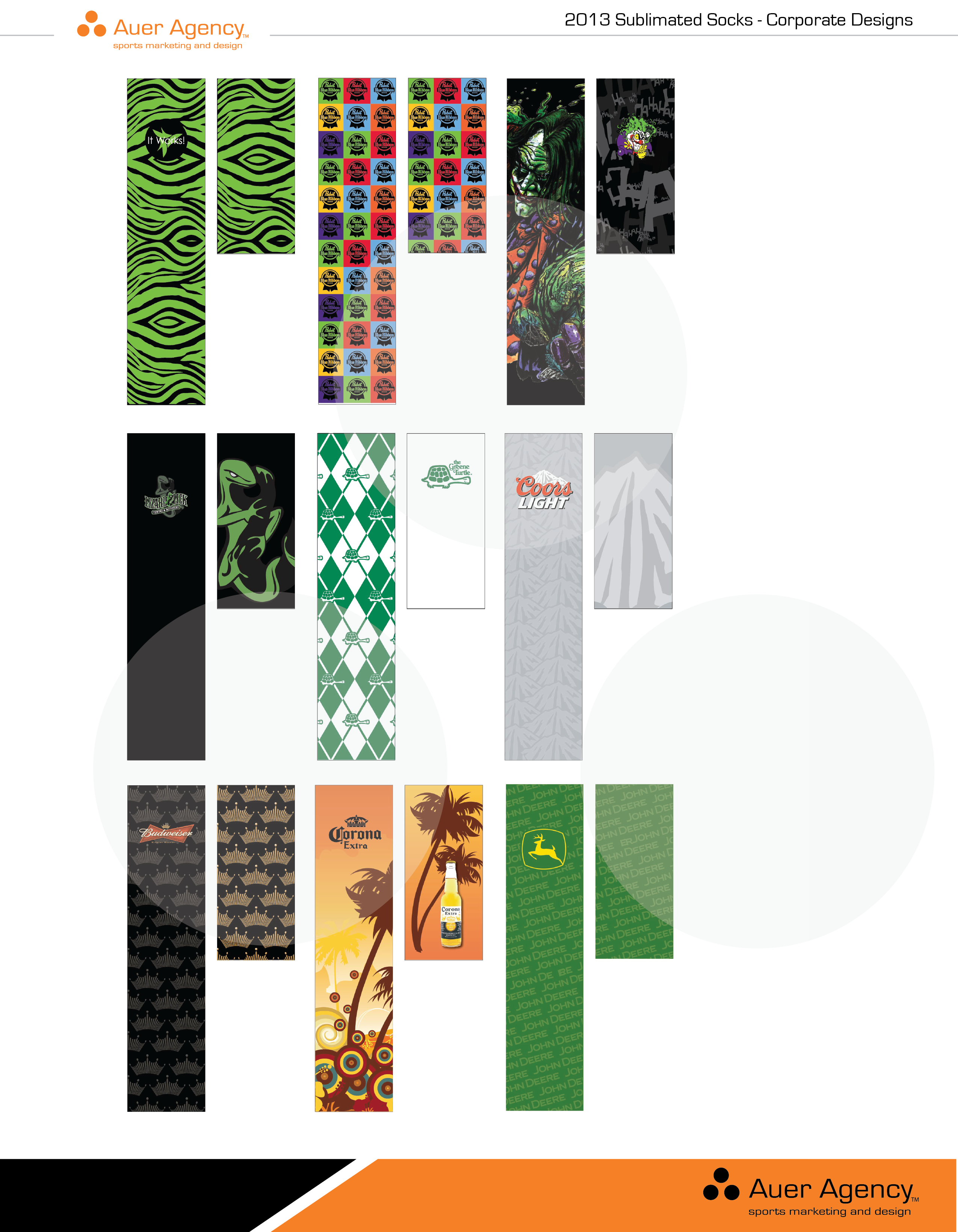 Sub Socks_CorporateDesigns