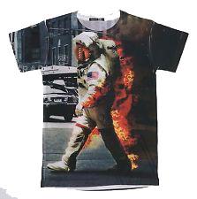 AstronautofireAlloverPrintSample